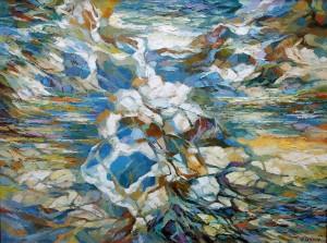 «Два измерения», 2004г.